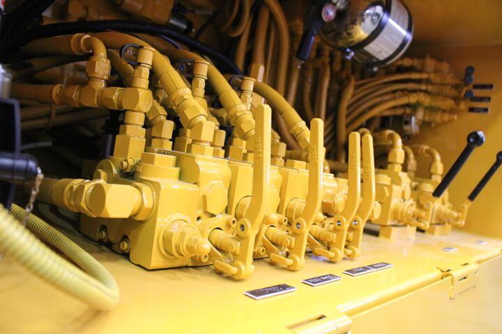 Horizontální drtič Beast® 468XP s elektrickým pohonem